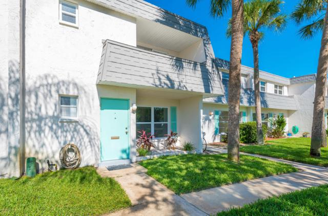 425 Blue Jay Lane #54, Satellite Beach, FL 32937 (MLS #829811) :: Premium Properties Real Estate Services