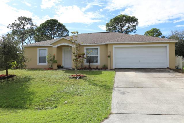 1313 SE Wigmore Street SE, Palm Bay, FL 32909 (#829824) :: Atlantic Shores