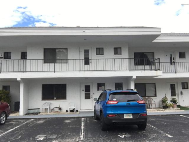3755 S Hopkins Avenue #11, Titusville, FL 32780 (#829830) :: Atlantic Shores