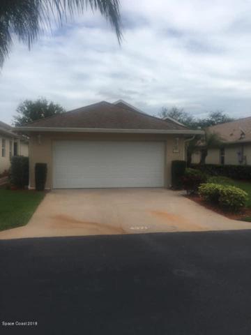 4371 Timothy Drive, Merritt Island, FL 32953 (MLS #829831) :: Coral C's Realty LLC