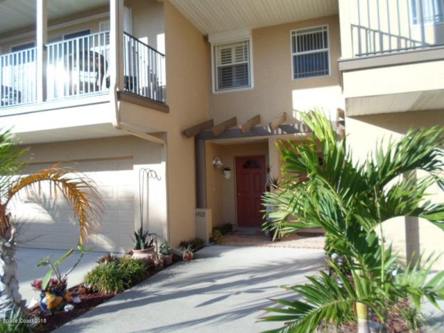 1922 Cato Court, Indialantic, FL 32903 (MLS #829835) :: Premium Properties Real Estate Services