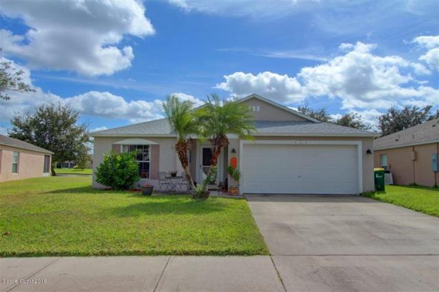 4871 Manchester Drive, Rockledge, FL 32955 (MLS #829839) :: Premium Properties Real Estate Services