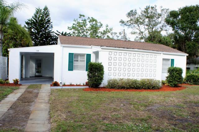 108 Peekskill Place, Melbourne, FL 32901 (MLS #829843) :: Pamela Myers Realty