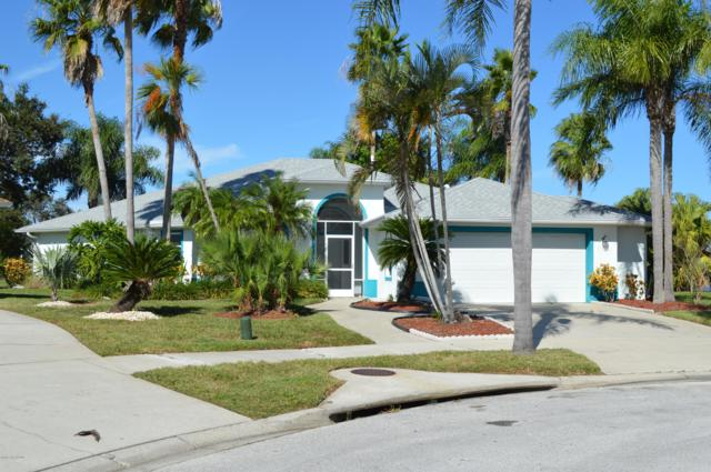 2114 Durban Court, Rockledge, FL 32955 (MLS #829844) :: Coral C's Realty LLC