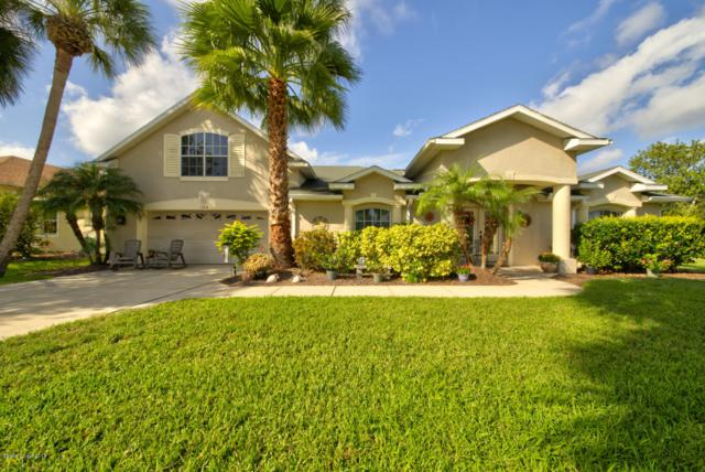 194 Sykes Loop, Merritt Island, FL 32953 (MLS #829845) :: Blue Marlin Real Estate