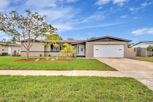90 Florida Boulevard, Merritt Island, FL 32953 (MLS #829855) :: Coral C's Realty LLC