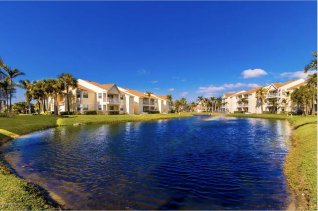 650 Island Club Court #154, Melbourne, FL 32903 (MLS #829861) :: Coral C's Realty LLC
