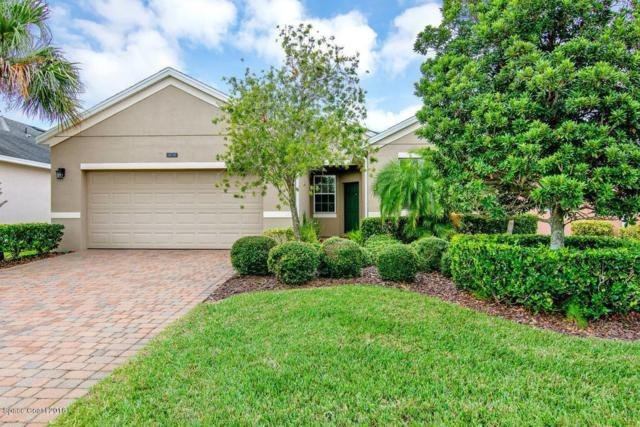 6638 Sutro Heights Lane, Viera, FL 32940 (MLS #829887) :: Platinum Group / Keller Williams Realty