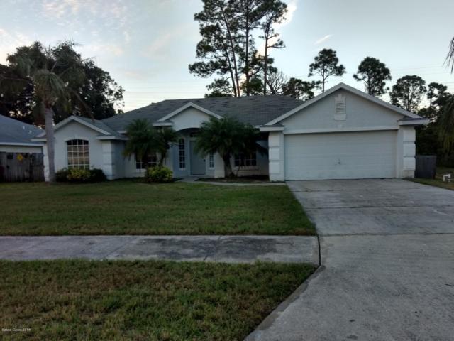 5100 Cinnamon Fern Boulevard, Cocoa, FL 32927 (MLS #829904) :: Coral C's Realty LLC