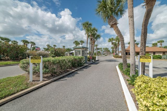 3343 Dockside Lane, Melbourne Beach, FL 32951 (MLS #829915) :: Coral C's Realty LLC