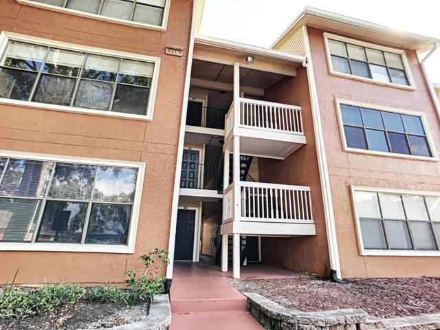 225 S Tropical Trl #107, Merritt Island, FL 32952 (MLS #829920) :: Platinum Group / Keller Williams Realty