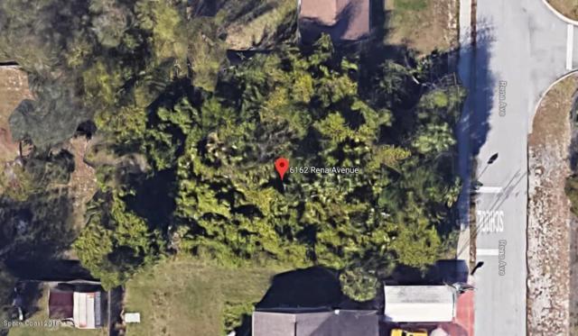 6162 Rena Avenue, Cocoa, FL 32927 (MLS #829921) :: Coral C's Realty LLC