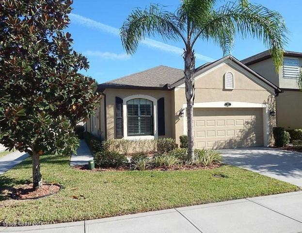 202 Midori Way, West Melbourne, FL 32904 (MLS #829929) :: Pamela Myers Realty
