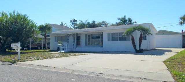 148 E Claridge Street, Satellite Beach, FL 32937 (MLS #829936) :: Coral C's Realty LLC