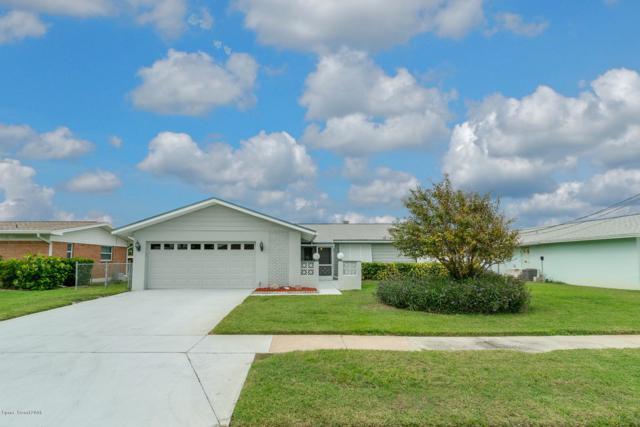 1720 Rochelle Parkway, Merritt Island, FL 32952 (MLS #829940) :: Premium Properties Real Estate Services