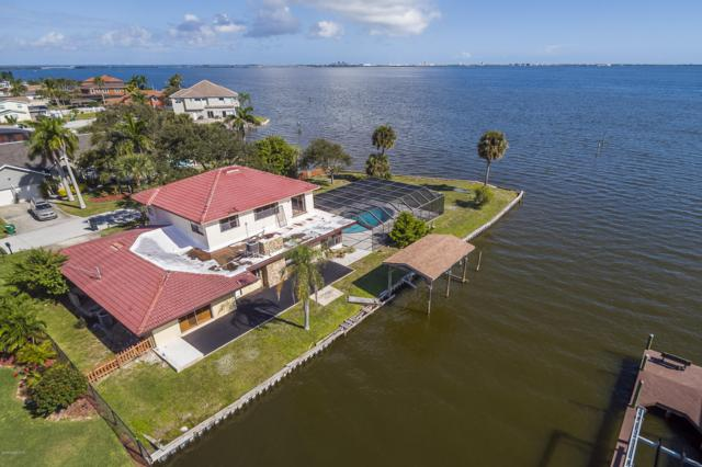 1765 Bayside Street, Merritt Island, FL 32952 (MLS #829945) :: Premium Properties Real Estate Services
