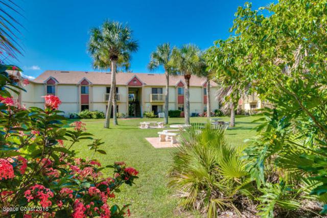 2130 NE Forest Knoll Drive NE #207, Palm Bay, FL 32905 (MLS #829958) :: Pamela Myers Realty