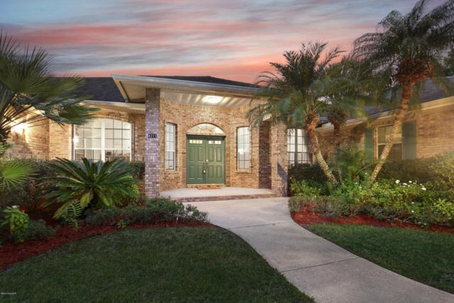 4211 Careywood Drive, Melbourne, FL 32934 (MLS #829983) :: Platinum Group / Keller Williams Realty