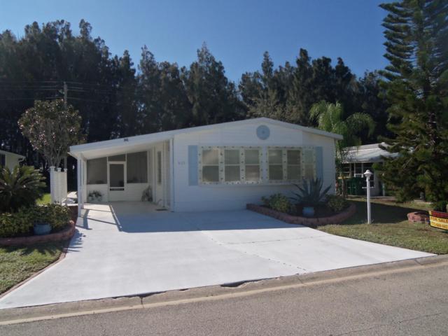 403 Papaya Circle, Barefoot Bay, FL 32976 (MLS #829985) :: Platinum Group / Keller Williams Realty