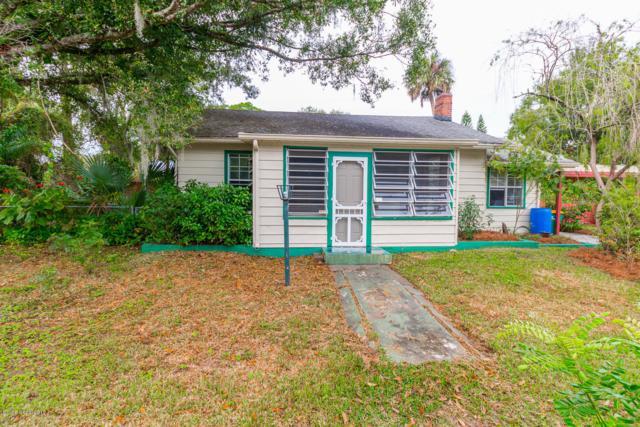 441 Vine Street, West Melbourne, FL 32904 (MLS #830005) :: Platinum Group / Keller Williams Realty