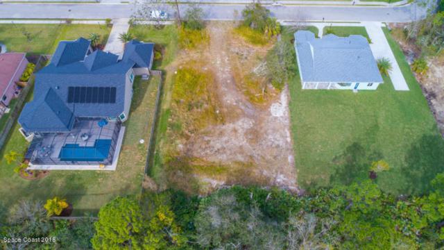 1668 N Sienna Drive, Melbourne, FL 32934 (MLS #830009) :: Platinum Group / Keller Williams Realty