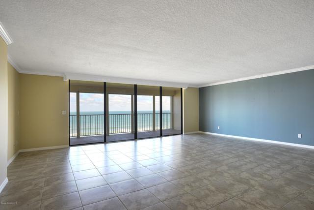 830 N Atlantic Avenue #802, Cocoa Beach, FL 32931 (MLS #830016) :: Premium Properties Real Estate Services