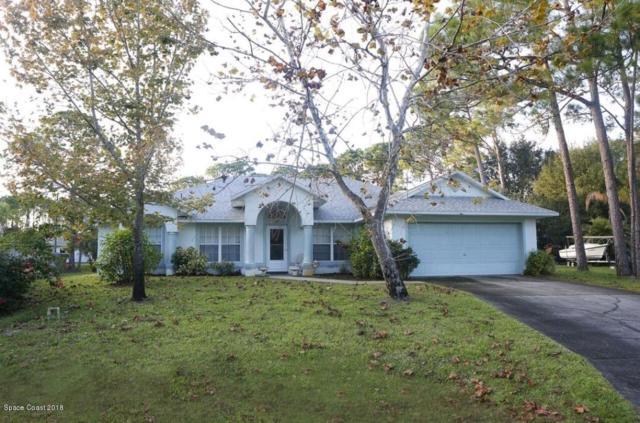 736 Seaton Road SW #36, Palm Bay, FL 32908 (MLS #830017) :: Platinum Group / Keller Williams Realty