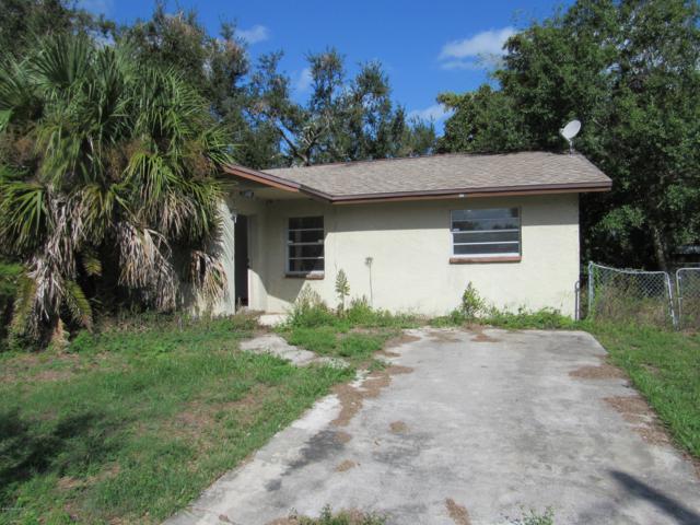 2466 Uranus Drive, Cocoa, FL 32926 (MLS #830018) :: Platinum Group / Keller Williams Realty