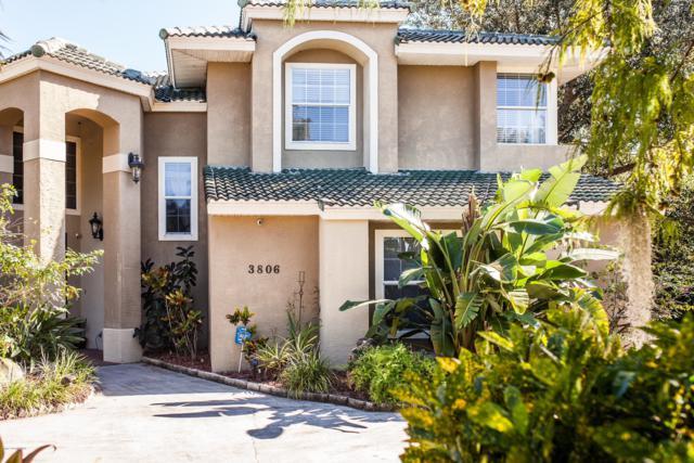 3806 Rambling Acres Drive, Titusville, FL 32796 (MLS #830023) :: Platinum Group / Keller Williams Realty