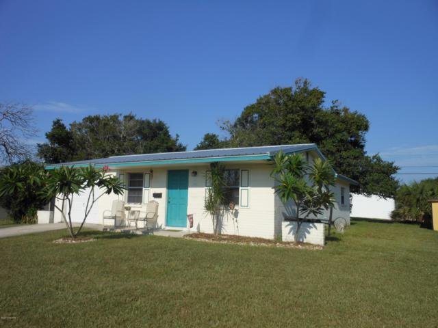 548 Teak Drive, Melbourne, FL 32935 (MLS #830026) :: Premium Properties Real Estate Services