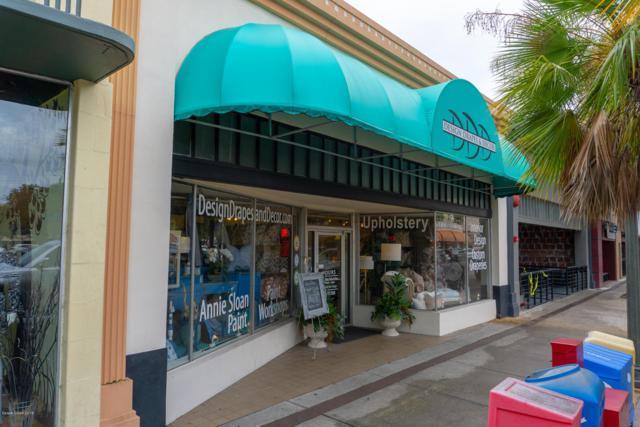 845 E New Haven Avenue, Melbourne, FL 32901 (MLS #830062) :: Blue Marlin Real Estate