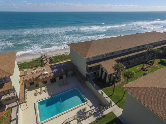 199 Highway A1a #208, Satellite Beach, FL 32937 (MLS #830236) :: Platinum Group / Keller Williams Realty