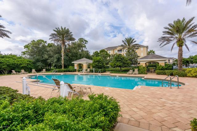 1576 Peregrine Circle #204, Rockledge, FL 32955 (MLS #830237) :: Pamela Myers Realty