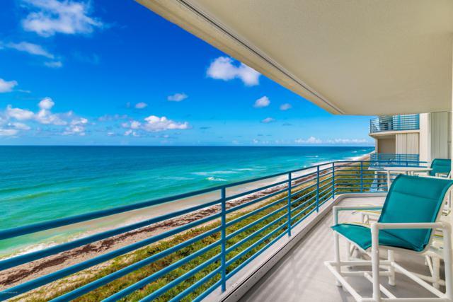 579 Highway A1a #602, Satellite Beach, FL 32937 (MLS #830349) :: Pamela Myers Realty