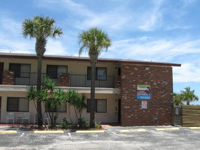 22 Tulip Avenue #323, Cocoa Beach, FL 32931 (MLS #830359) :: Blue Marlin Real Estate