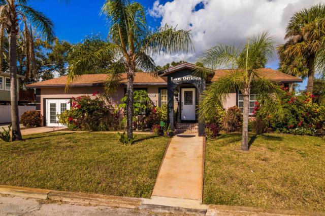 400 Orange Street, Titusville, FL 32796 (MLS #830406) :: Pamela Myers Realty