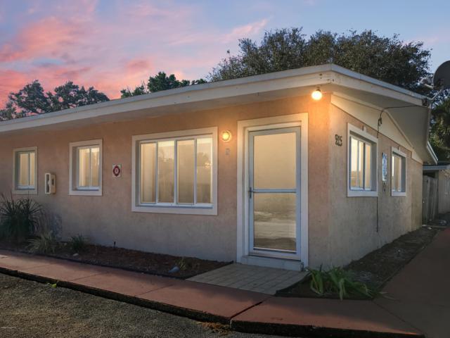 215 Pierce Avenue D, Cape Canaveral, FL 32920 (MLS #830475) :: Platinum Group / Keller Williams Realty