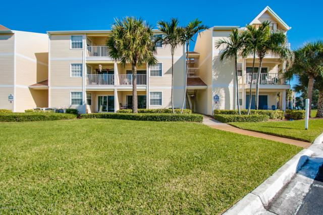 1801 Island Club Drive 5-84, Melbourne, FL 32903 (MLS #830483) :: Platinum Group / Keller Williams Realty