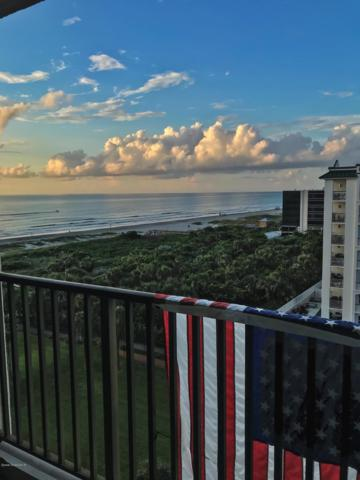 1830 N Atlantic Avenue #805, Cocoa Beach, FL 32931 (MLS #830531) :: Platinum Group / Keller Williams Realty