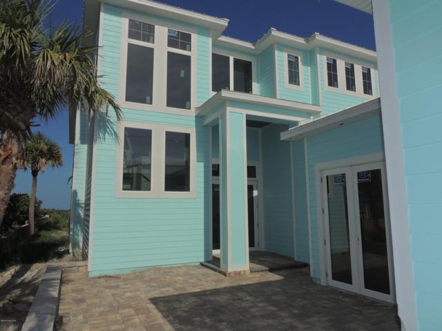 229 S Atlantic Avenue, Cocoa Beach, FL 32931 (MLS #830637) :: Platinum Group / Keller Williams Realty