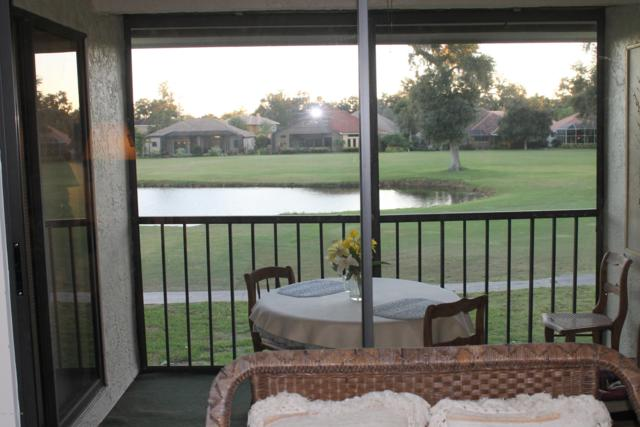 991 Country Club Drive #221, Titusville, FL 32780 (MLS #830646) :: Platinum Group / Keller Williams Realty