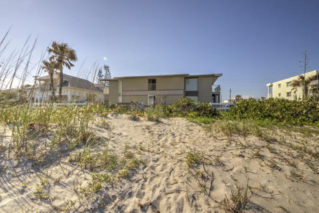 2625 S Atlantic Avenue #16, Cocoa Beach, FL 32931 (MLS #830669) :: Platinum Group / Keller Williams Realty