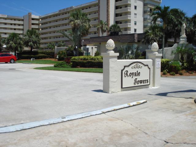 1860 N Atlantic Avenue B-407, Cocoa Beach, FL 32931 (MLS #830692) :: Platinum Group / Keller Williams Realty