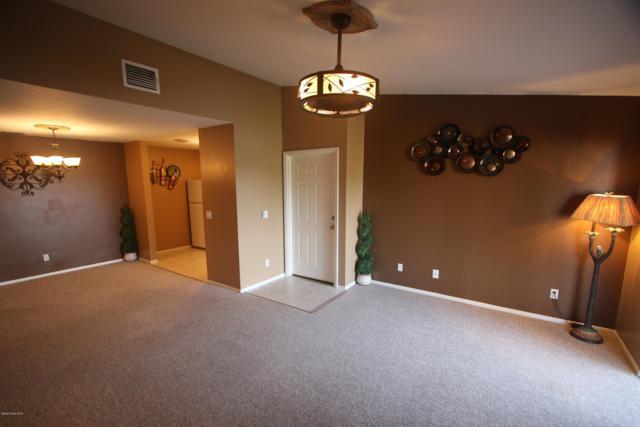 1851 Long Iron Drive #926, Rockledge, FL 32955 (MLS #830828) :: Platinum Group / Keller Williams Realty