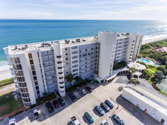 2225 Highway A1a #303, Satellite Beach, FL 32937 (MLS #830903) :: Blue Marlin Real Estate
