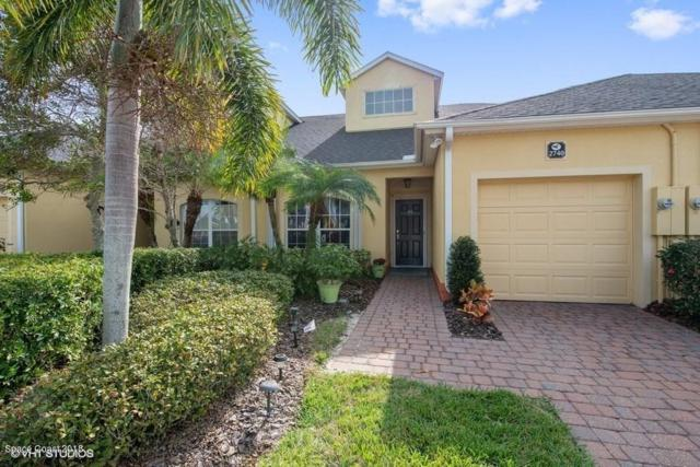 2740 Camberly Circle, Melbourne, FL 32940 (MLS #830931) :: Pamela Myers Realty