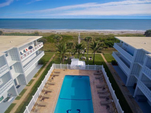 4800 Ocean Beach Boulevard #204, Cocoa Beach, FL 32931 (MLS #830934) :: Premium Properties Real Estate Services