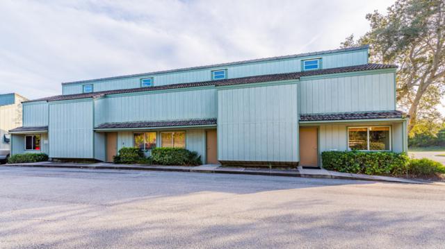 1250 W Eau Gallie Boulevard J & K, Melbourne, FL 32935 (MLS #831015) :: Pamela Myers Realty