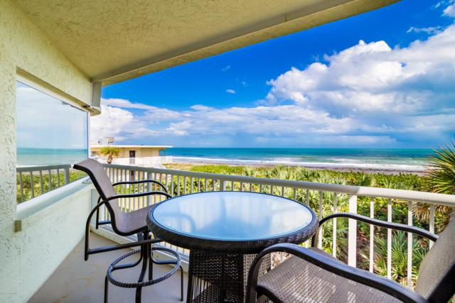 3031 S Atlantic Avenue #203, Cocoa Beach, FL 32931 (MLS #831083) :: Pamela Myers Realty