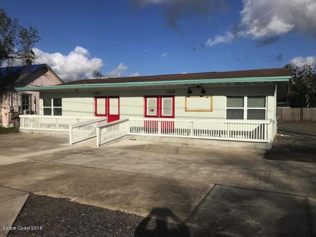 1113 S Washington Avenue, Titusville, FL 32780 (MLS #831141) :: Platinum Group / Keller Williams Realty